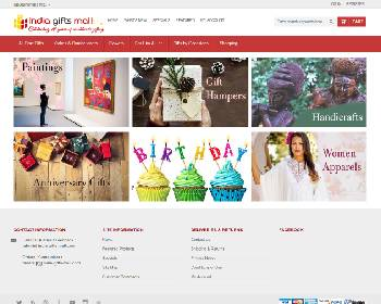 India Gifts Mall