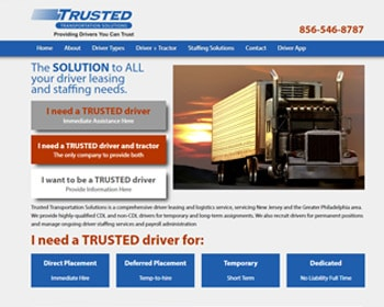 Trusted Transport Solutions Online