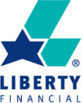 Liberty Financal Logo